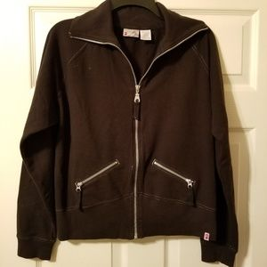 Alpine Design full zip jacket size Xl